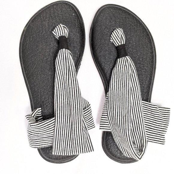 Sanuk Women's Yoga Sling Sandals